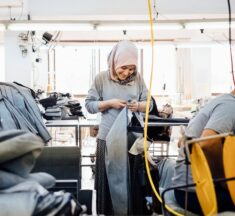 Six sustainable fashion startups
