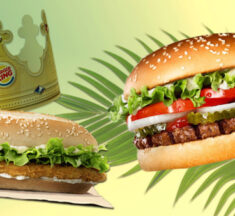 Burger King finally debuts vegan offering – The Royale burger and fries are now plant-based and vegan society-approved