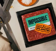 Impossible Foods' IPO is imminent says Reuters
